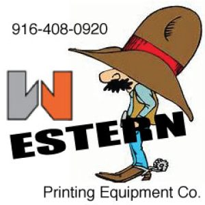 Pike - Western Printing Equipment Co.